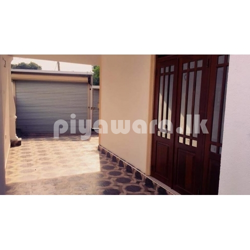 House for sale at Gampaha