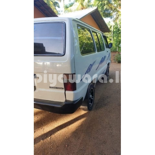 toyota townace for sale at Hakmana