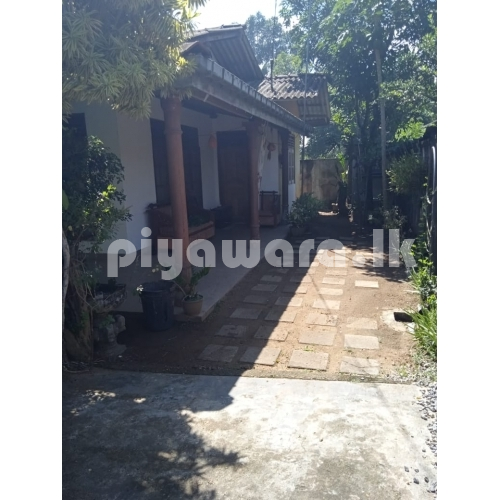 House for sale at Homagama