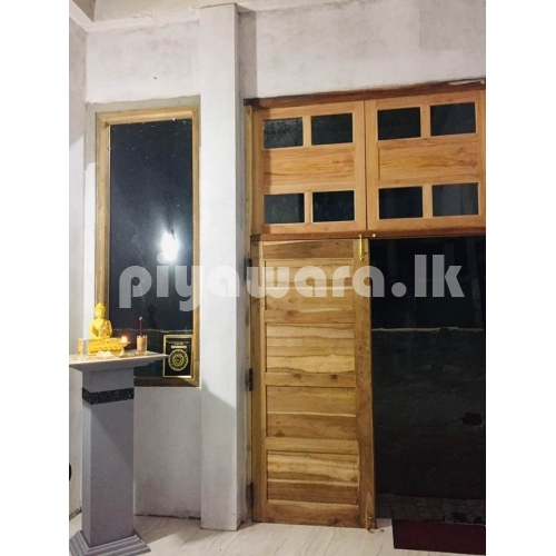 House for sale at Wattala