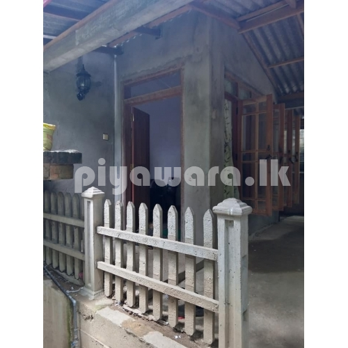 House for sale at Kandy