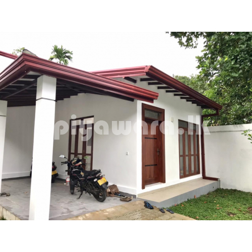 Brandnew House for sale in Kahatuduwa.