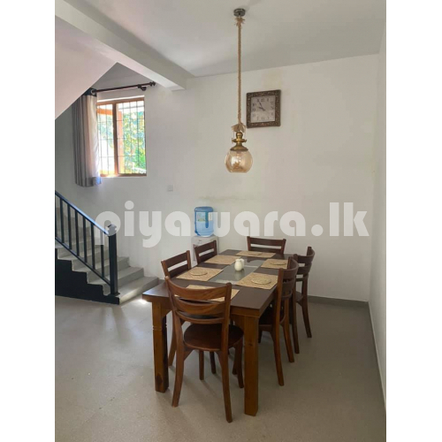 House for sale at Digana