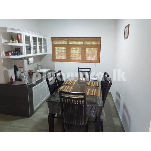 Luxury house for available in kandy (digana)
