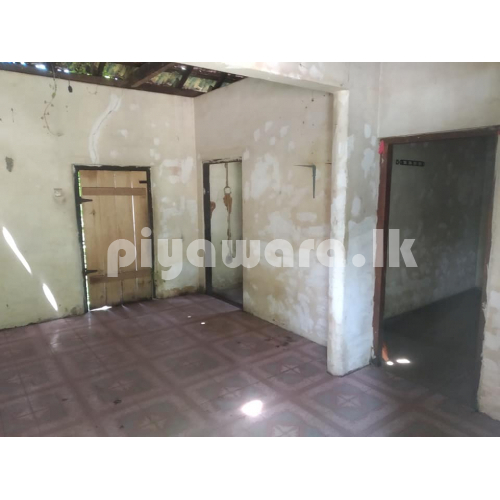 Land for sale in Hanwella