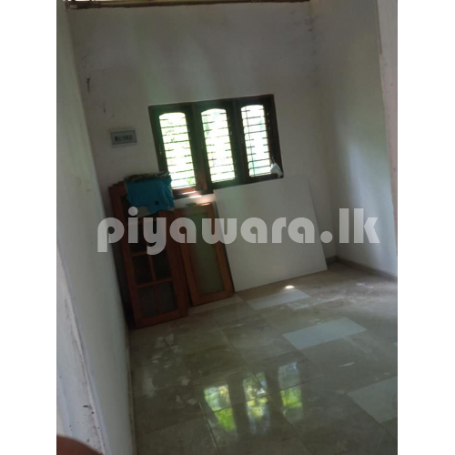 House for sale at Banadaragama