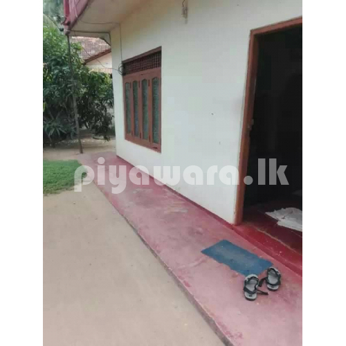 House for sale at Negambo
