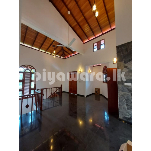 New House for sale at Meegoda