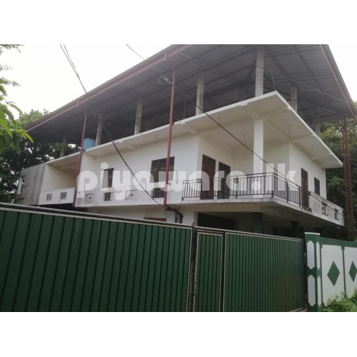 3 story Commecial propety for sale at Kaduwela
