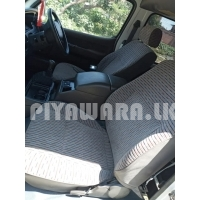 Toyota Dolphin for sale at ampara