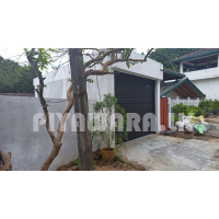 Luxury house in kandy