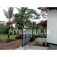 Brand new House for sale at Galle Imaduwa