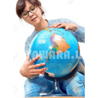 Geography and history AL