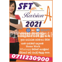 sft theory /revision 2021/2022/2023